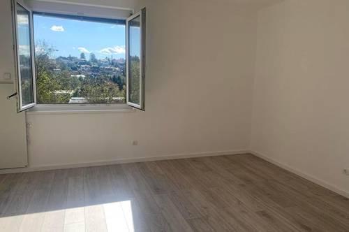 Gut aufgeteilte zwei Zimmer Wohnung nähe LKH ab sofort verfügbar
