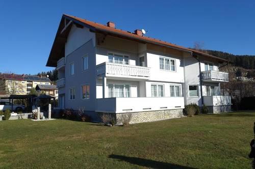 Mehrfamilienhaus als Anlageobjekt!