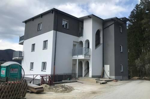 Provisionsfreie Terrassenwohnung