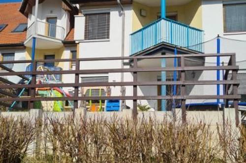 Preisknaller! Super aufgeteilte 3-Zimmer Wohnung mit Garten in wunderschöner Ruhelage in Eggersdorf bei Graz!