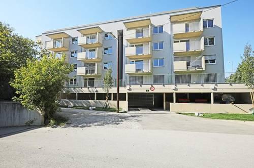 Provisionsfrei! Wohnen am Puls - Geförderte Neubau-Garcionniere TOP 25 inkl. Tiefgarage