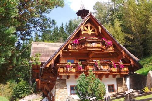 Charmantes Haus mit 2 Wohneinheiten in ruhiger Lage am Land!