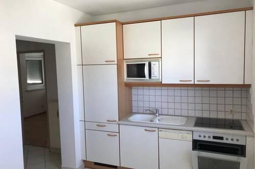 Ideal aufgeteilte Wohnung mit Balkon