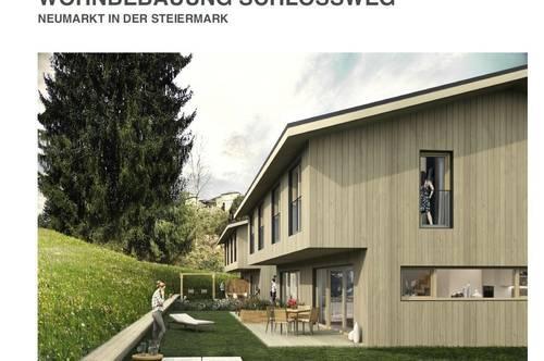 Schlossweg Residenzen