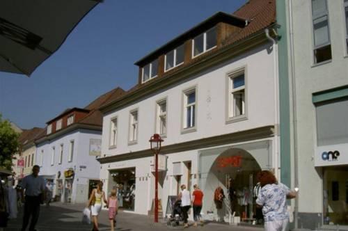 Büro- oder Ordinationsräumlichkeiten in Bruck