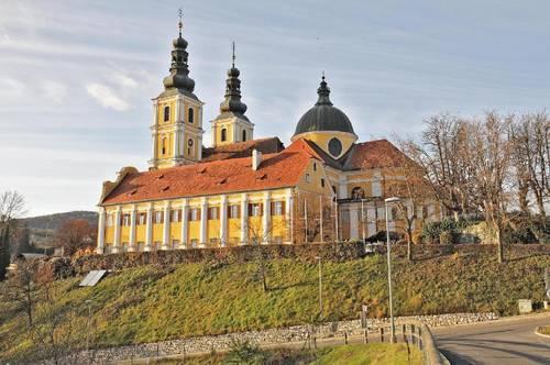 Anlegerwohnung in Graz - Mariatrost - Die clevere € Anlage