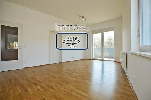 Perfekte, helle, neuwertige Wohnung in Graz