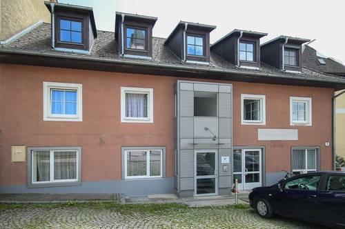 Traundorf - 140 m² ERDGESCHOSSWOHNUNG MIT GARAGE