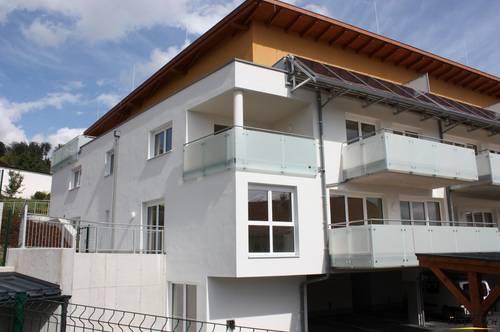 Geförderte 3-Zimmer Wohnung im BETREUTEN WOHNEN in Michaelbeuern zu vermieten!