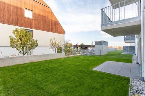 3 Zimmer Gartenoase in Krems an der Donau - provisionsfrei - inkl. Tiefgaragenstellplatz