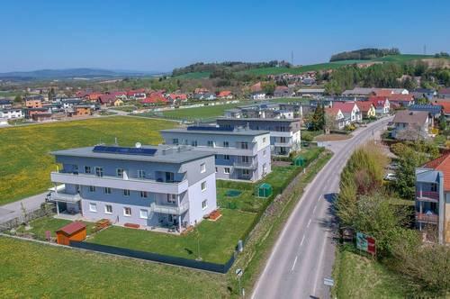 Mietkaufwohnung in Kirnberg - 2- Zimmer Pärchentraum