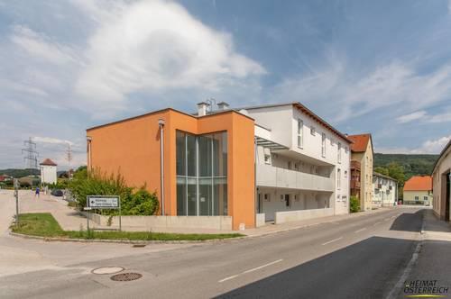 Geförderte Mietwohnung mit Kaufoption in Hafnerbach