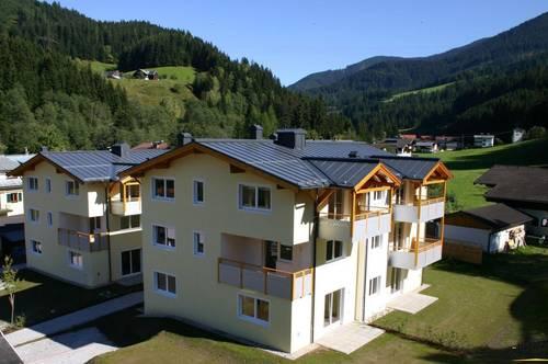 Geförderte 3-Zimmer Wohnung in Lungötz zu vermieten!