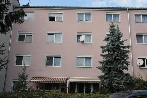 2-Zimmer Wohnung in Ansfelden-Haid (OÖ) zu vermieten!