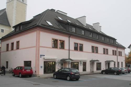 3-Zimmer Wohnung (Top 02) in Tamsweg zu vermieten!