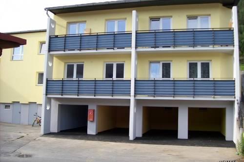 Geförderte 2-Zimmer Wohnung in Murau (Stmk.) zu vermieten!