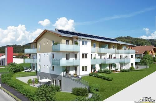 BETREUTES WOHNEN (3-Zimmer) in Nußdorf am Haunsberg zu vermieten!