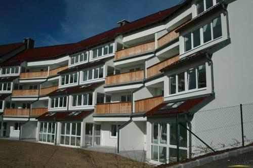 Geförderte 3 Zimmer Mietwohnung in Neustadtl an der Donau