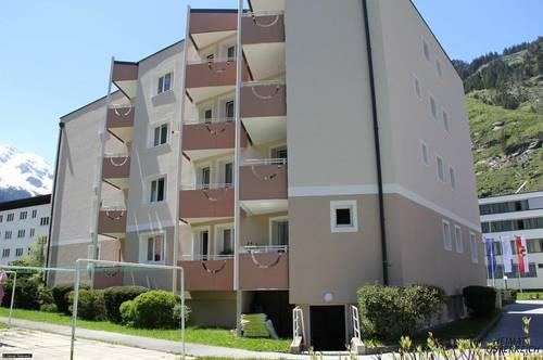 Geförderte 1-Zimmer Wohnung (Top 10) in Bad Gastein zu vermieten!