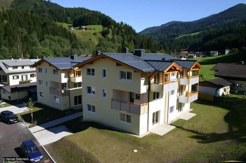 Geförderte 4-Zimmer Wohnung (Top 02) in Annaberg-Lungötz zu vermieten!