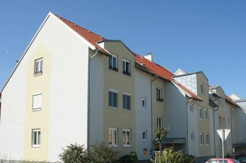 Geförderte 3- Zimmerwohnung in Pöchlarn (Top 7)