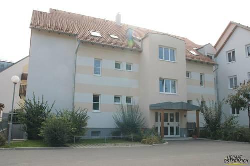 Schöne geförderte 3 Zimmerwohnung in Pöchlarn (Top 6)
