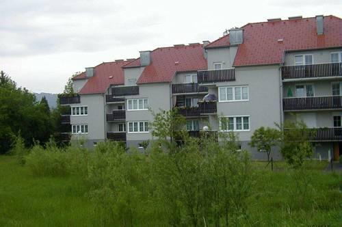 Geförderte 2- Zimmerwohnung in Pöchlarn (Top 6)