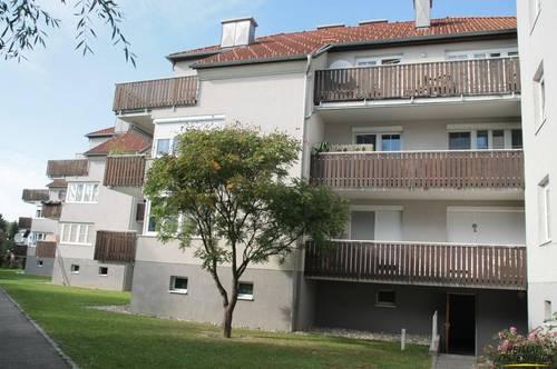 Pöchlarn - geförderte 3 Zimmer Mietwohnung mit Balkon