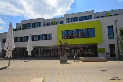 Traumhaft schöne 2-Zimmerwohnung mit XL-Terrasse im Zentrum von Pöchlarn (Top 13)