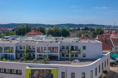 Herrliche Familienwohnung im Zentrum von Pöchlarn (Top 8)