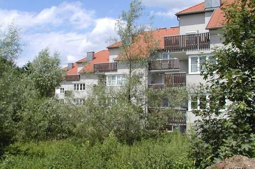 Schöne geförderte 3-Zimmerwohnung mit Balkon in Pöchlarn
