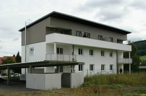 Kirnberg an der Mank – große 2 Zimmerwohnung im Dachgeschoss