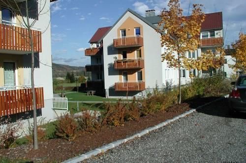 Schöne 3-Zimmerwohnung mit Balkon in Pottenbrunn