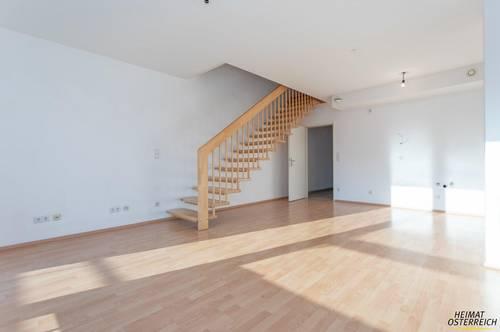 Familientraum in Loosdorf – geförderte 4 Zimmer Maisonette Wohnung