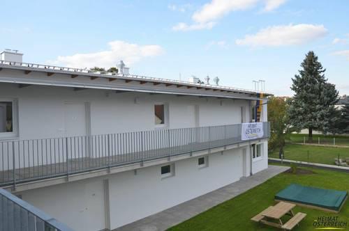 Hofstetten – zentral gelegene 3 Zimmerwohnung mit Balkon