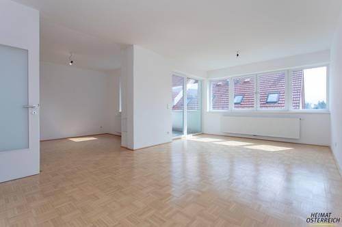 Gresten Land – 3 Zimmerwohnung im Grünen inkl. Balkon