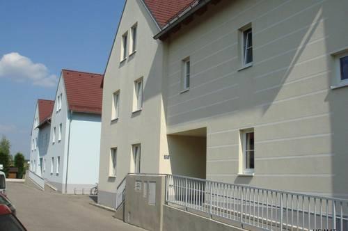 Schöne 2-Zimmerwohnung in der herrlichen Weinstadt Retz