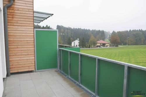 Euratsfeld – herrliche 2 Zimmerwohnung im Grünen