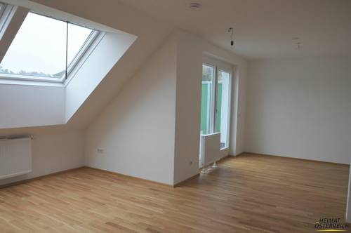 Euratsfeld – traumhafte 3 Zimmerwohnung im Dachgeschoss
