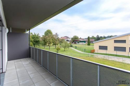 Betreutes Wohnen in Neumarkt an der Ybbs – schöne 2 Zimmerwohnung mit gemütlichem Balkon