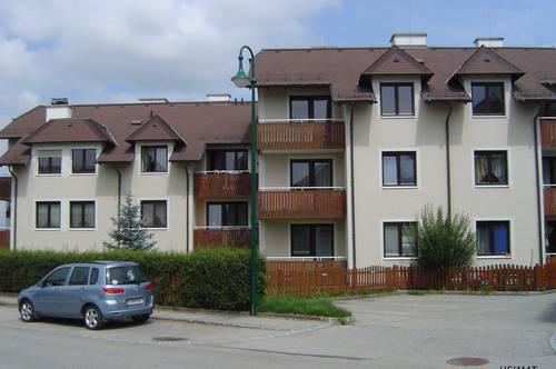 Schöne 3 Zimmerwohnung in der Wohlfühlgemeinde Strengberg