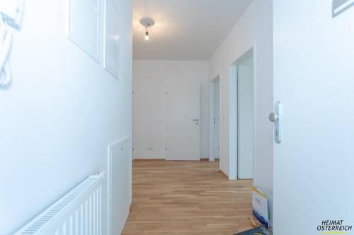 Geförderte 3-Zimmer Mietwohnung in Grünruhelage mit Kaufoption in Gresten Land