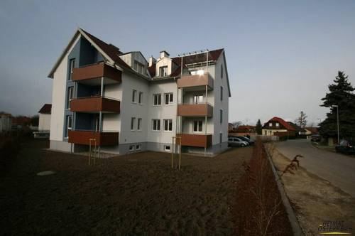Herrliche Familienwohnung im Herzen von Niederösterreich