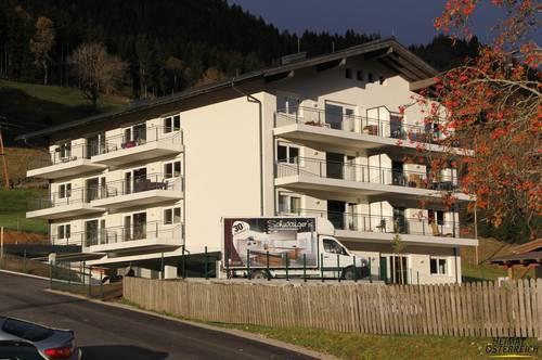 Geförderte 2-Zimmer-Wohnung in Bruck zu vermieten!