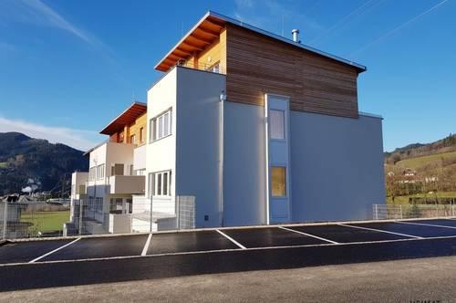 Geförderte 3-Zimmerwohnung im Grünen mit Kaufoption in Gresten Land - Kaufoption!