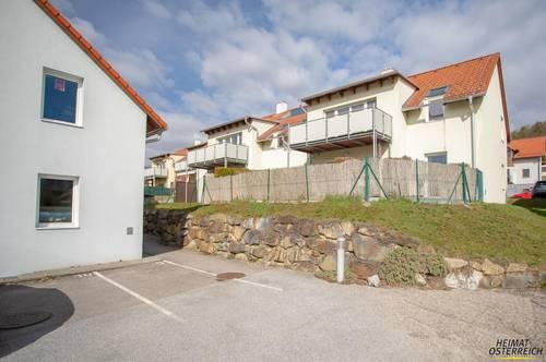 Schöne 3 Zimmer Mietkaufwohnung in 3681 Hofamt Priel