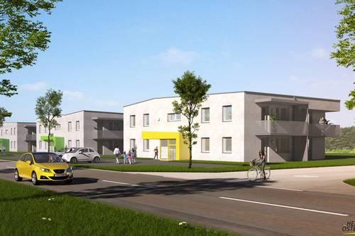 Wieselburg Land – stadtnahes Wohnen im Grünen – perfekt für Familien