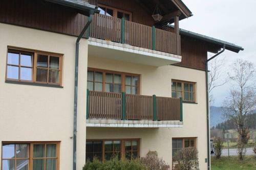 Geförderte 4-Zimmer Wohnung (Top 02) in Saalfelden zu vermieten!