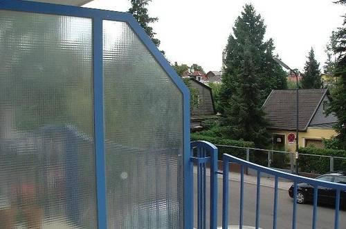 Terrassen-Garconniere ruhig gelegen