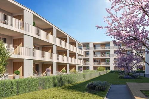 VIKTORY – 4-Zimmer Wohnung in Viktring.